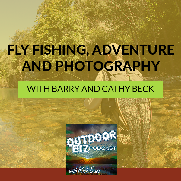 TOBP 205 | Fly Fishing