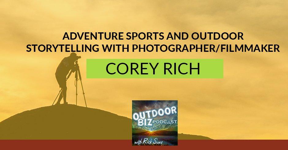 TOBP 265 | Adventure Sports Photography
