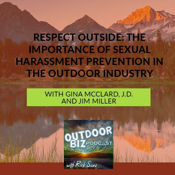 TOBP 296 | Sexual Harassment Prevention